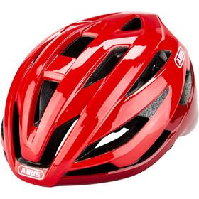 ABUS StormChaser Helm, blaze red